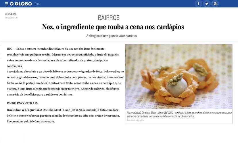 Clipping_DocinhoseDoçuras_SiteGloboBarra