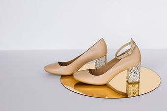 Nude Heel with Straps Shoes.jpg