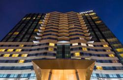 Westin Hotel Edina MN