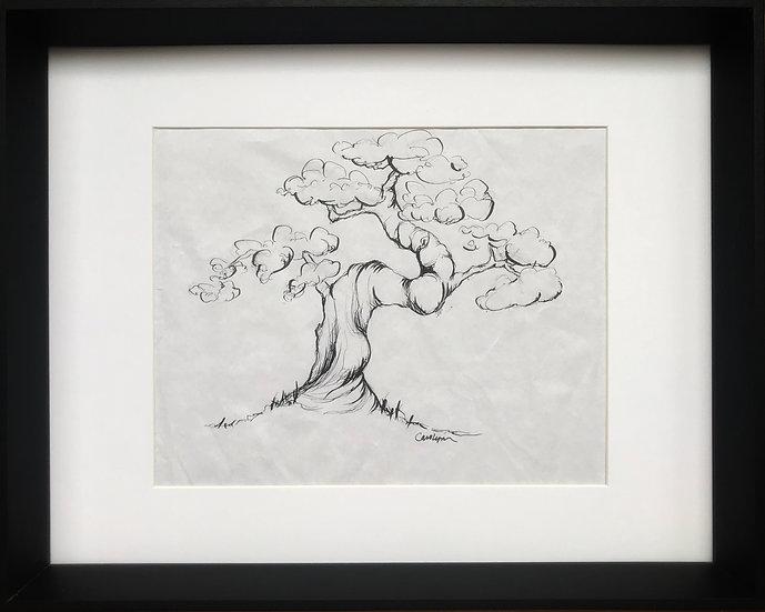 Tree Series 3 of 4