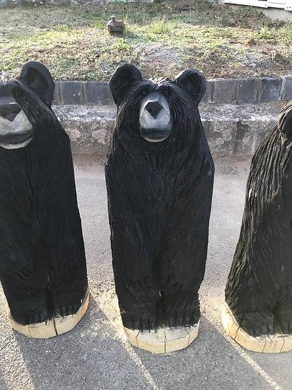 3 foot Bear