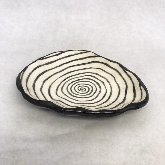 Spiral Tray