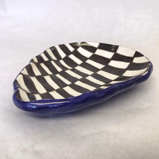 Checkered Tray