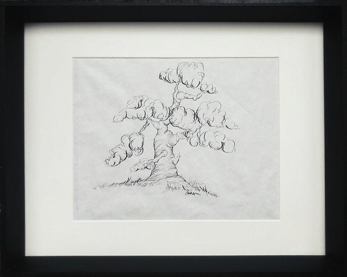 Tree Series 4 of 4