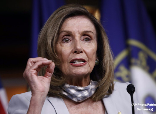 Pelosi to call House back into session to vote on USPS bill