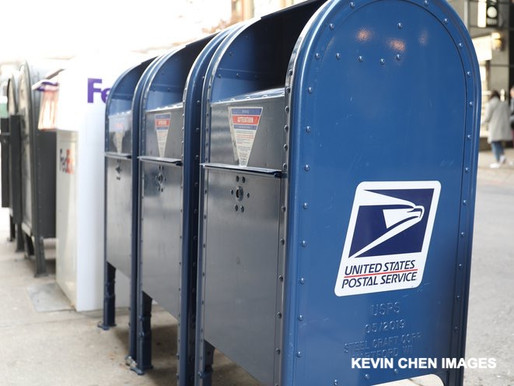 Postmaster general agrees to testify before House panel