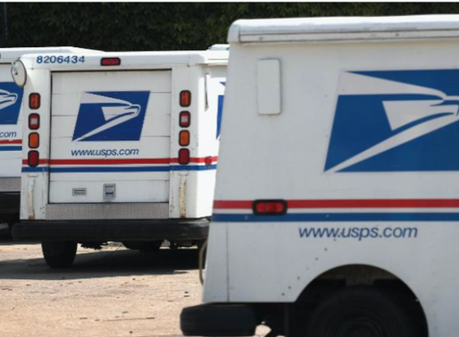 Postmaster general eyes aggressive changes at Postal Service after election