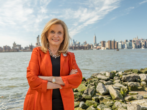 Rep. Maloney introduces 'Delivering for America Act' to stop U.S. mail service cutbacks