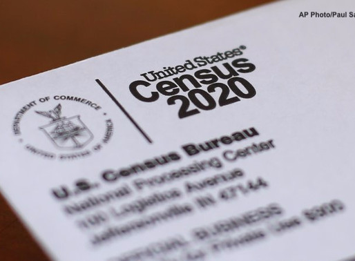 Census document says cutting steps risks errors in count