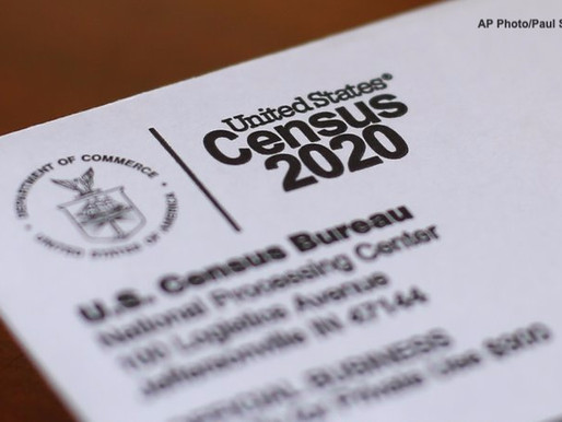Federal judge blocks Trump administration's attempt to shorten 2020 Census