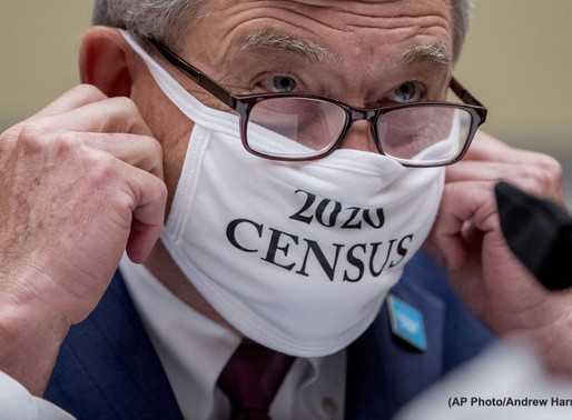 Census officials face subpoenas if they refuse interviews