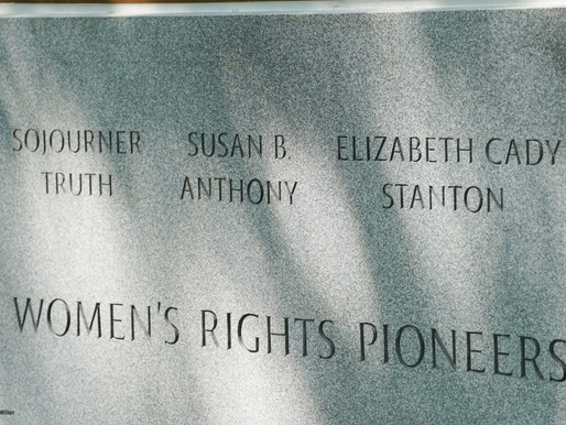 Central Park gets its first-ever statue honoring real women