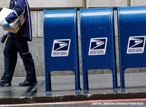 """Trump Donor Running The Postal Service Called To Testify Amid """"Startling New Revelations"""""""