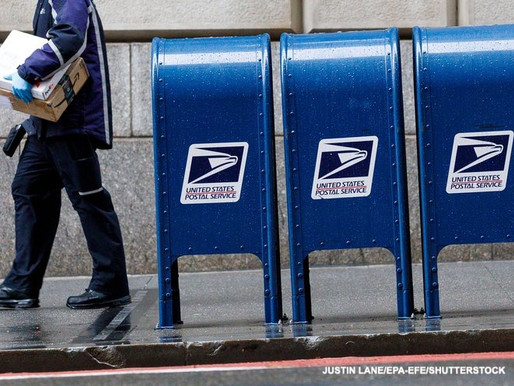 "Trump Donor Running The Postal Service Called To Testify Amid ""Startling New Revelations"""