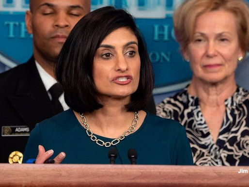 Top Trump official Seema Verma 'abused' government rules by spending $3.5 million in taxpayer money