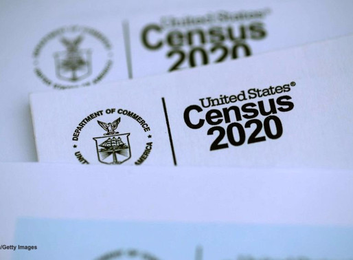 Order to shorten 2020 census didn't come from Census Bureau, watchdog says