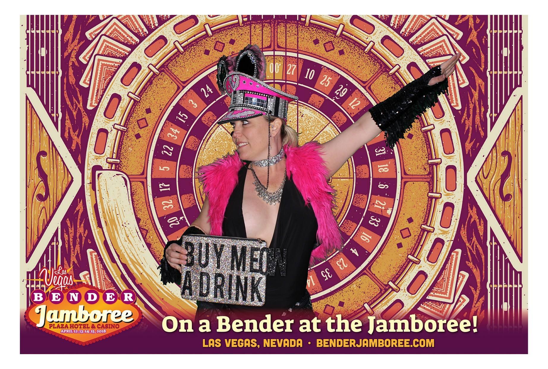 Bender Jamboree