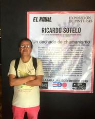 Ricardo Sotelo
