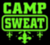 Camp Sweat Nola