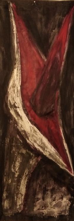 Dragonea, la spada rossa