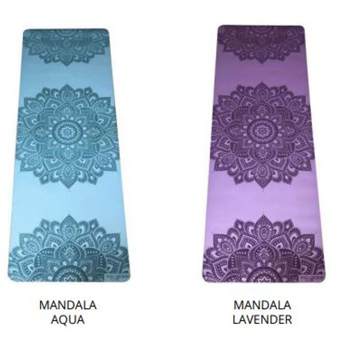 Yoga Design Labs Infinity Mat