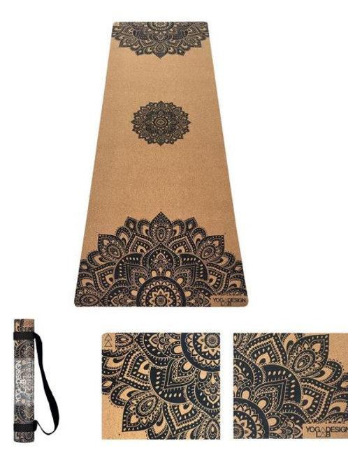 Yoga Design Cork Mat