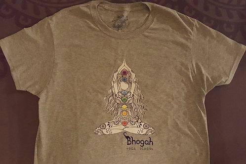 Chakra Lady Shirt