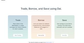 DeFiプラットフォーム「Oasis」とは?MakerDAOのDaiでより平等な金融へのアクセスを実現!