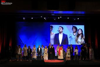 ODTÜ Company Musicals