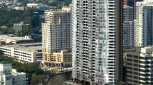 Icon Las Olas Construction to Begin Again (Really This Time)
