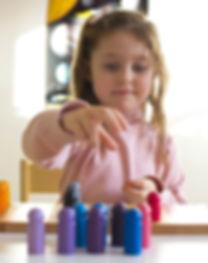 Montessori Dublin 4, Montessori Ballsbridge, Pembroke Montessori