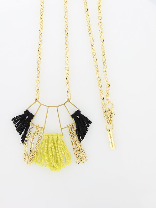 """Collier """"Indian Dream"""" 2#"""