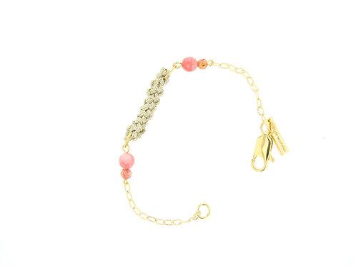 """Bracelet """"Mon Précieux"""" 2#"""