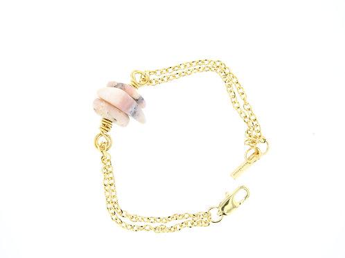 "Bracelet sweet Rose ""Indian Dream"" 1#"