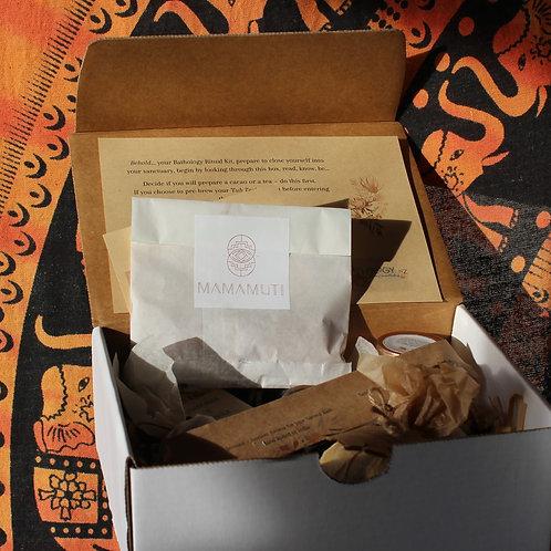 the Couples Ritual Kit