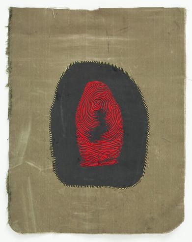 'Lost Identity' No 2