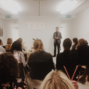 Workshop: Presenting Potential with Jonathan Talbott