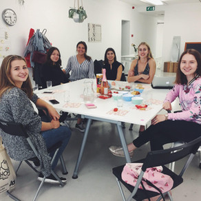 Networking: Connecting Women