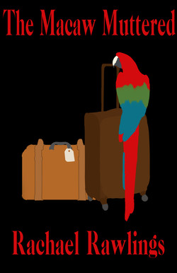 The macaw muttered[3588428]