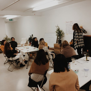 WIL Café: Connecting Minds for Solutions