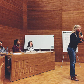 Empowering Women in the Professional Sphere