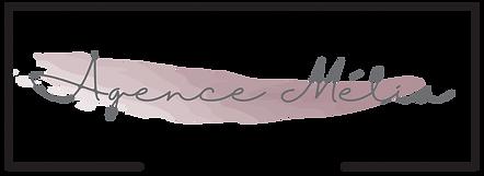 Logo AgenceMélia