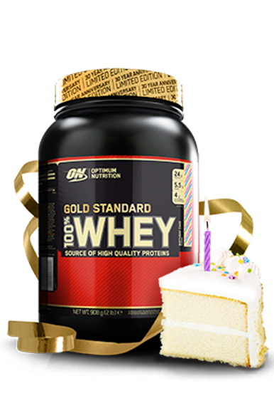 Optimum Nutrition Whey 2lbs