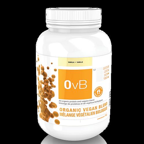 ATP OvB protéine végétalienne