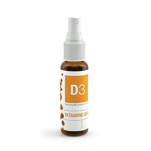 ATP Vitamine D3 (spray)