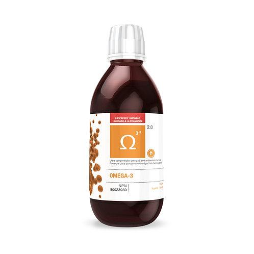 ATP Omega-3 (liquide)