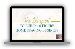 Home Staging Webinar