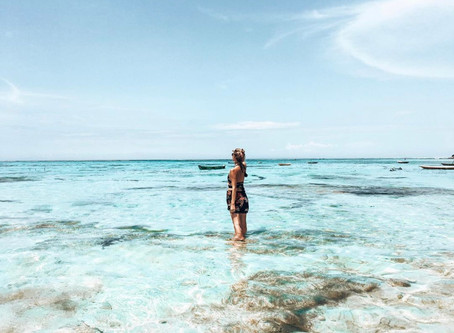 From Baltic to Bali: How I Traded my 9-5 for an Online Business