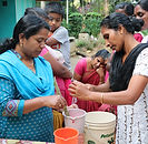 Income Generation Program by Yuva Social Movement