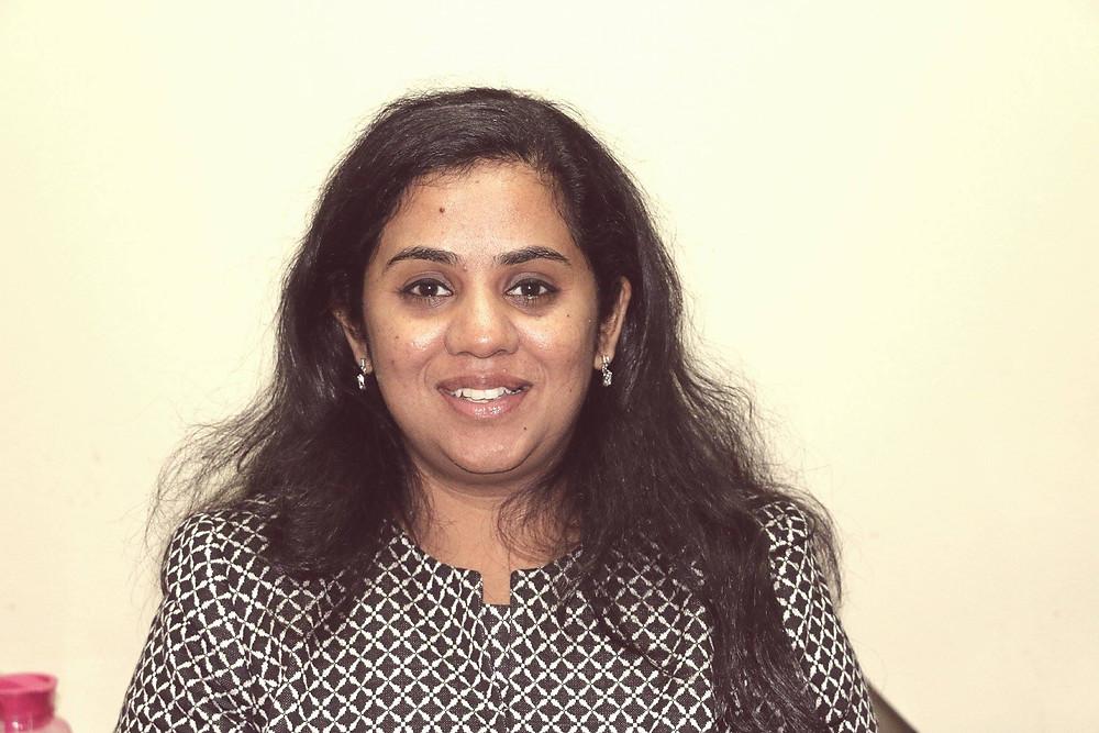 Dr. Irene Noble